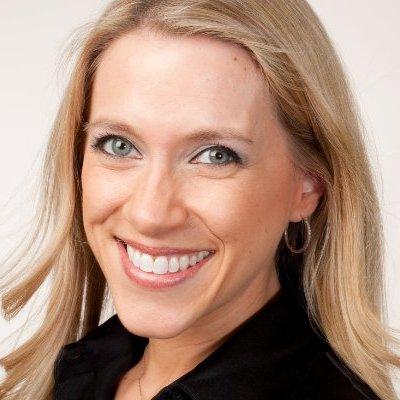 Laurie Davis (maiden name: Samach) linkedin profile