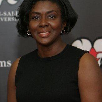 Cynthia Williams Brown linkedin profile