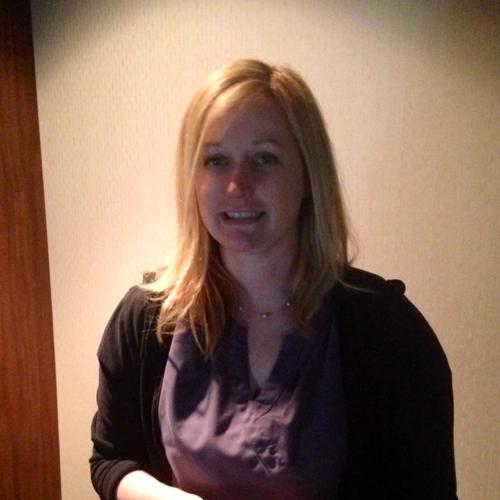 Ashley Garrett MPA COA linkedin profile