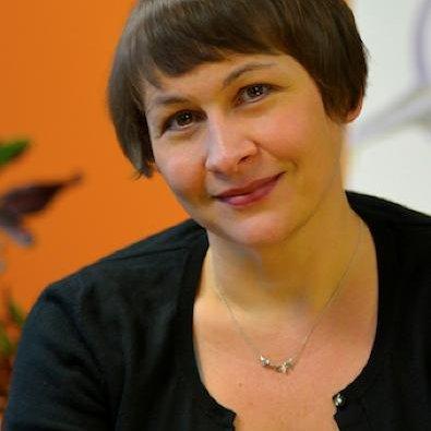 Kathleen Anthony