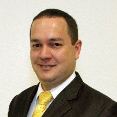 Dr. Benny Rodriguez linkedin profile