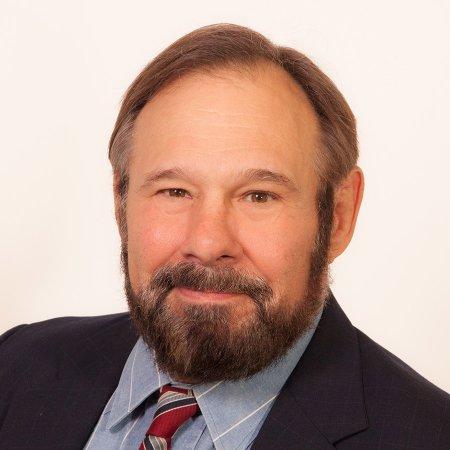 Bruce Bachman