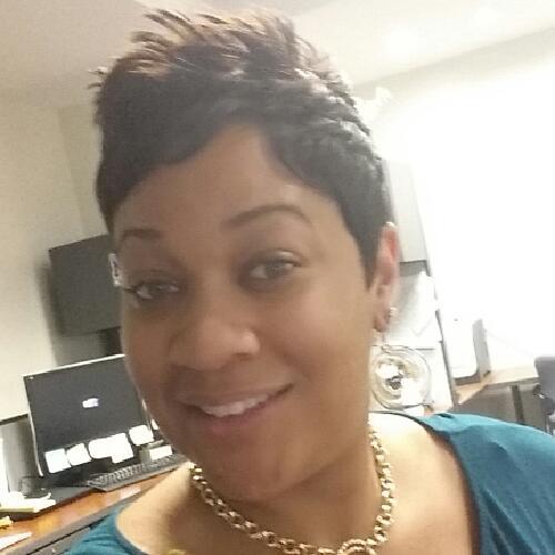 Angel Davis linkedin profile