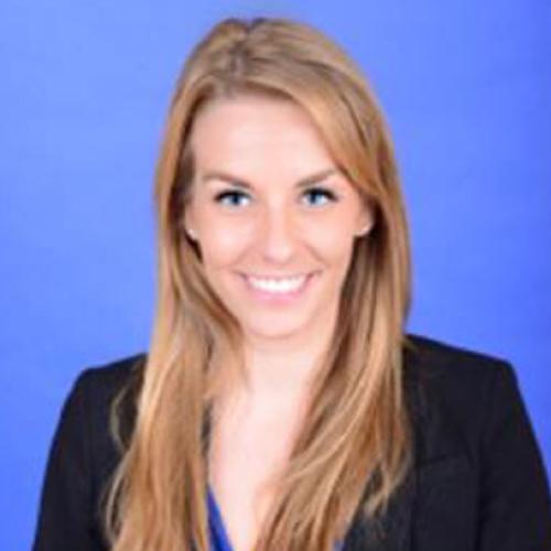 Nicole Wilson Martin linkedin profile