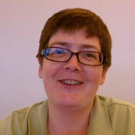 Ann E. Robinson linkedin profile