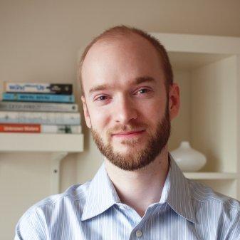 Anthony P Shaw linkedin profile