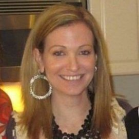 Christina Jordan linkedin profile