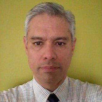 Francisco Jose Arias Escudero linkedin profile
