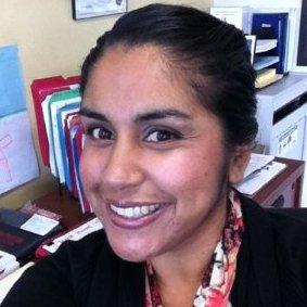 Christie M Garcia linkedin profile