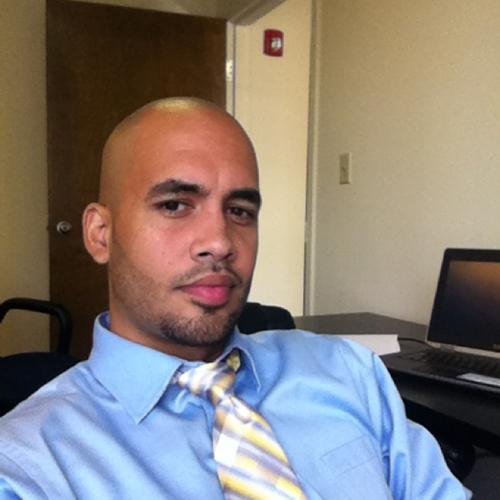 Jesus Del Valle linkedin profile