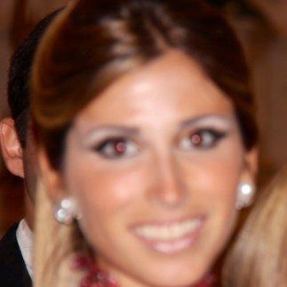 Margarita Gonzalez Suarez linkedin profile