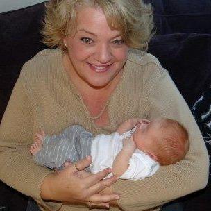 Patricia Andrews linkedin profile