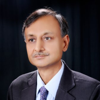 Pradeep Agrawal