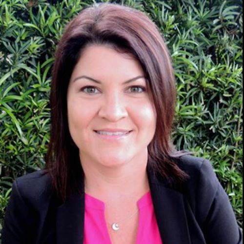Heather Roberts (LION) linkedin profile