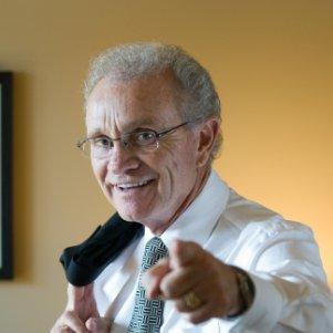 Dr. Charles Ward linkedin profile