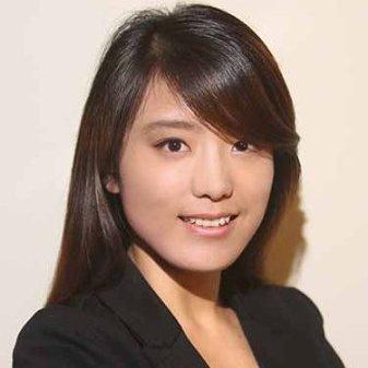 Zhao Chloe Chen linkedin profile