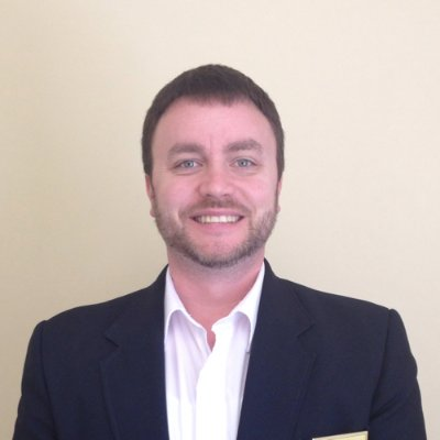 James Brewster RLLD linkedin profile
