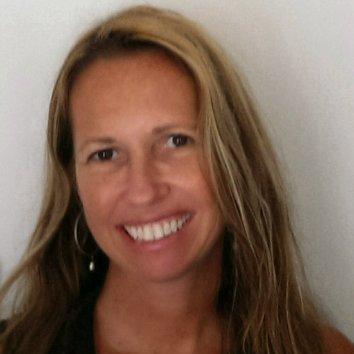 Rebecca McKinney linkedin profile