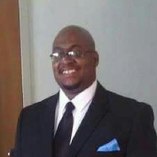 Curtis L Baldwin Jr., MBA linkedin profile