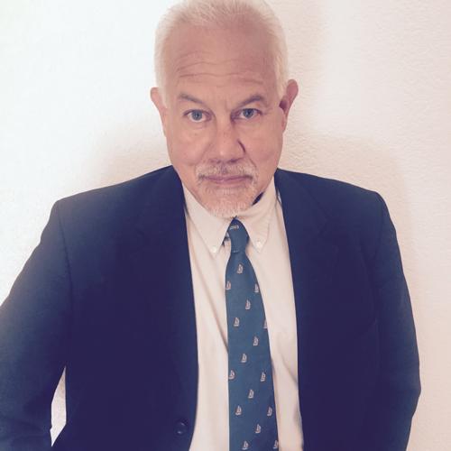 Rick Fisher linkedin profile