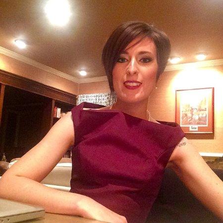 Sandi Cox linkedin profile