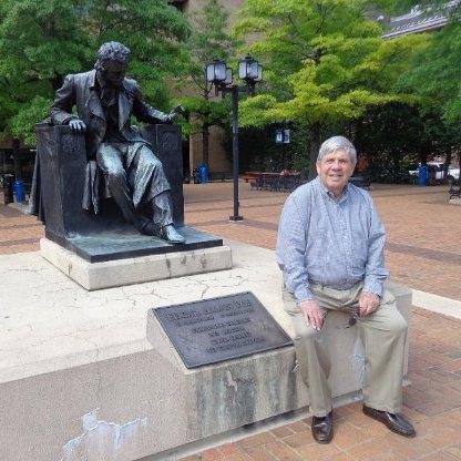 Brian D. Clifford linkedin profile