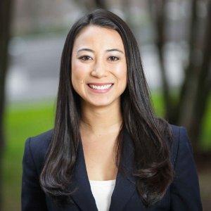 Linda Wang linkedin profile