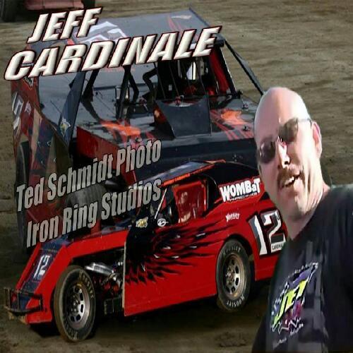 Jeffrey S Cardinale linkedin profile
