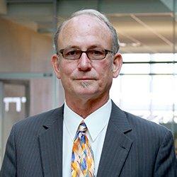 Roger H. Johnson linkedin profile