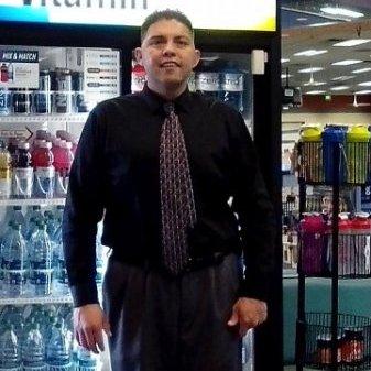 Cruz Daniel Romo linkedin profile