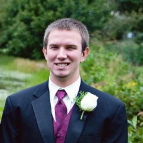 Thomas Crowder linkedin profile