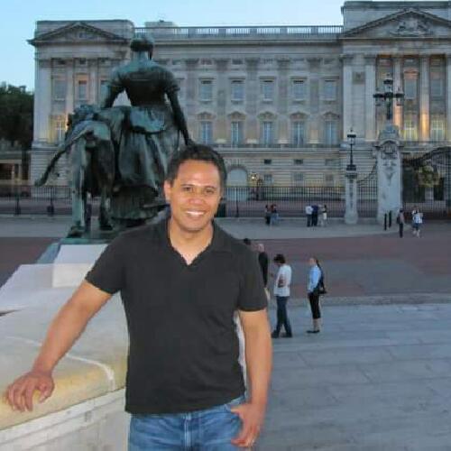 Paul Salvador