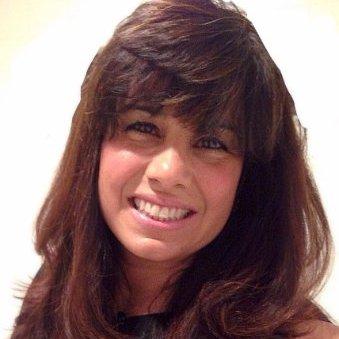 Nancy I Gonzalez linkedin profile