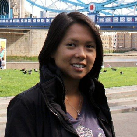 Patricia Fong