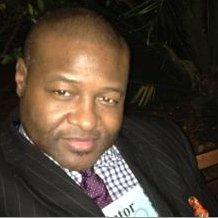 Victor Jones linkedin profile