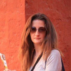 Anna Lloyd Jones linkedin profile