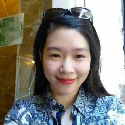 Yan Yi Chen linkedin profile