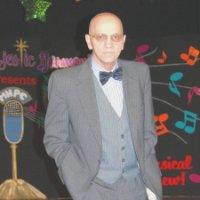 Dr George Carter linkedin profile