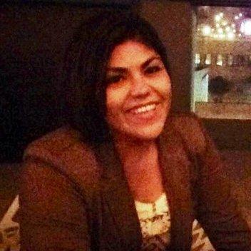 Sylvia Sanchez linkedin profile