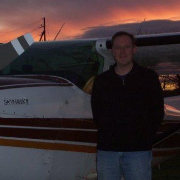 Aaron J. Smith linkedin profile