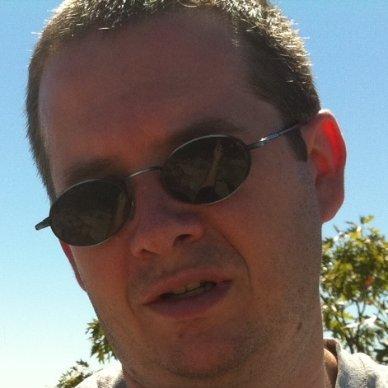 Jon Paul Jones linkedin profile