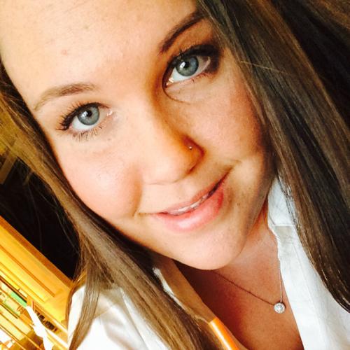 Ashley Geiser, MA linkedin profile