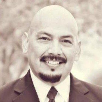Victor Diaz linkedin profile