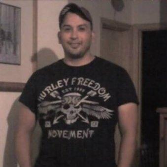 Jimmy R Blanco linkedin profile
