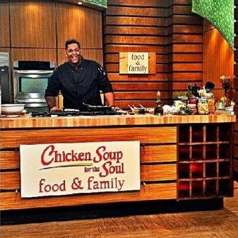 Chef J Banks linkedin profile