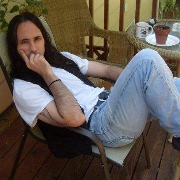 David V linkedin profile