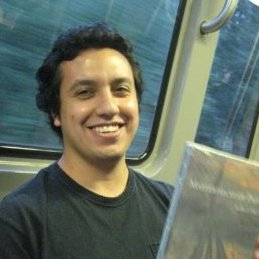 David Castro Castaneda linkedin profile