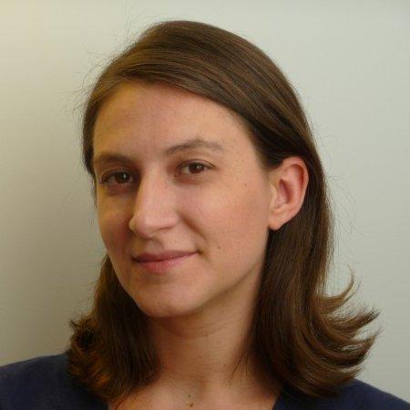 Danielle Johnson Contray linkedin profile