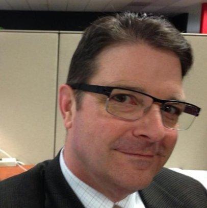 Charles Fordyce Cole Jnr linkedin profile