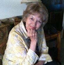 Patricia Mccollom